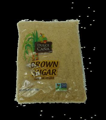 Azúcar Negra Dulce Caña 1 Lb