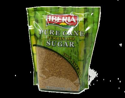 Azúcar Negra Iberia 2Lb