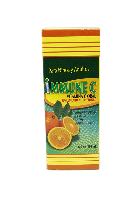 Vitamina C - Immune C