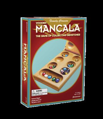Juego de Mesa Mancala