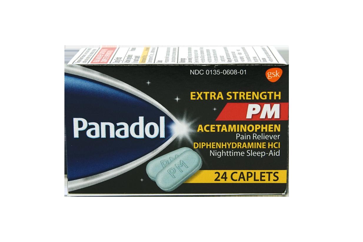 Panadol PM