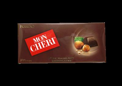 Chocolate Mon Cheri