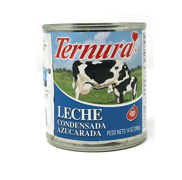 Leche Condensada Ternura Azucarada
