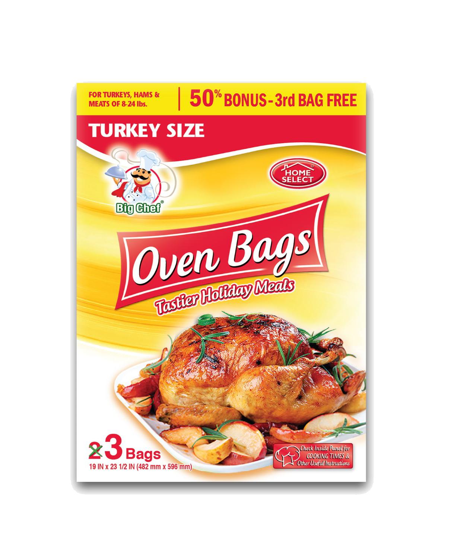 Bolsas para Hornear Oven Bags