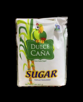 Azúcar Dulce Caña (2Lb)