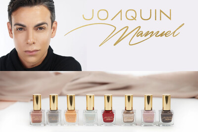 Esmalte para Uñas - Joaquín Manuel