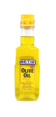 Aceite de Oliva Betis