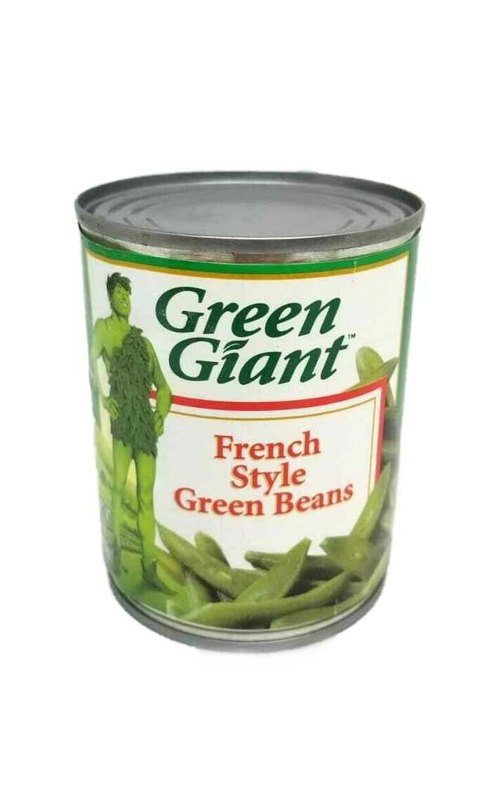 Habichuelas Tiernas Green Giant