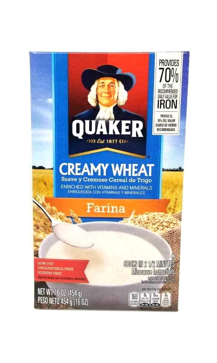 Farina Quaker