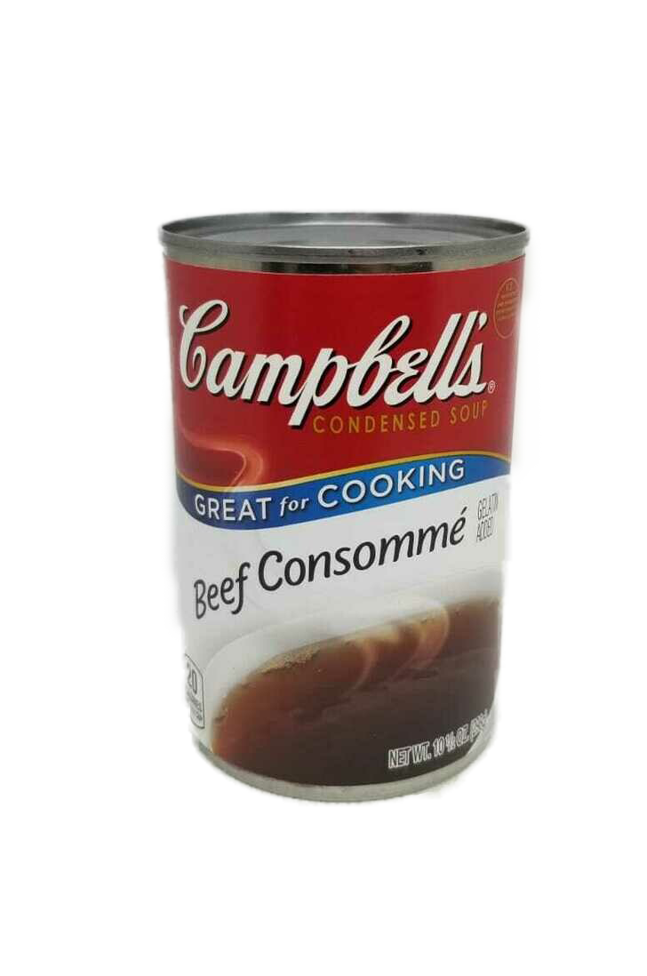 Consomé Campbells
