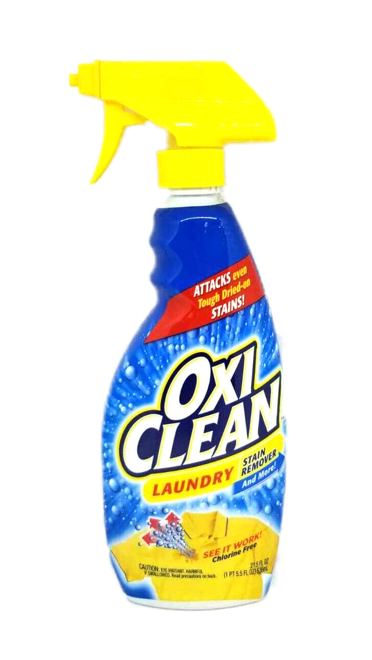 Removedor de Manchas Oxi Clean