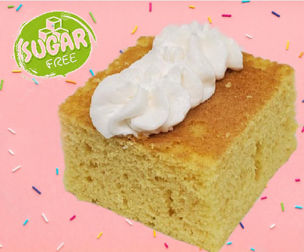 Bizcocho Sin Azúcar - Sugar Free