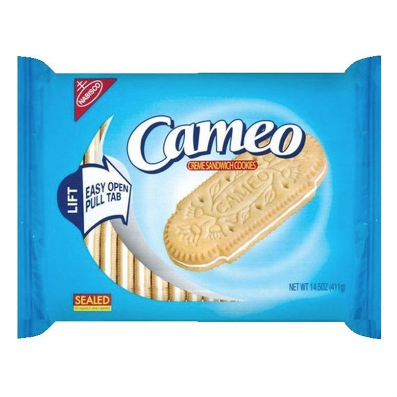 Galletas Cameo