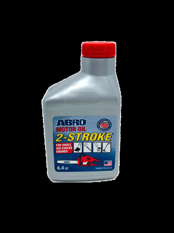 Aceite para Motor 2 Ciclos