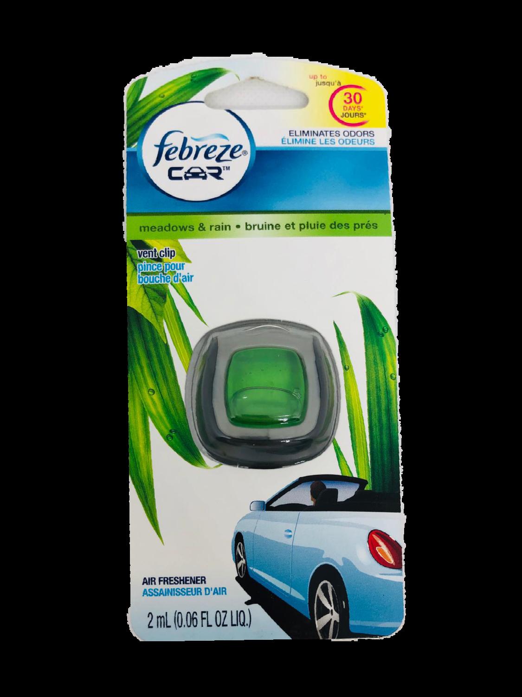 Febreze Car