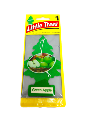 Pinito Green Apple