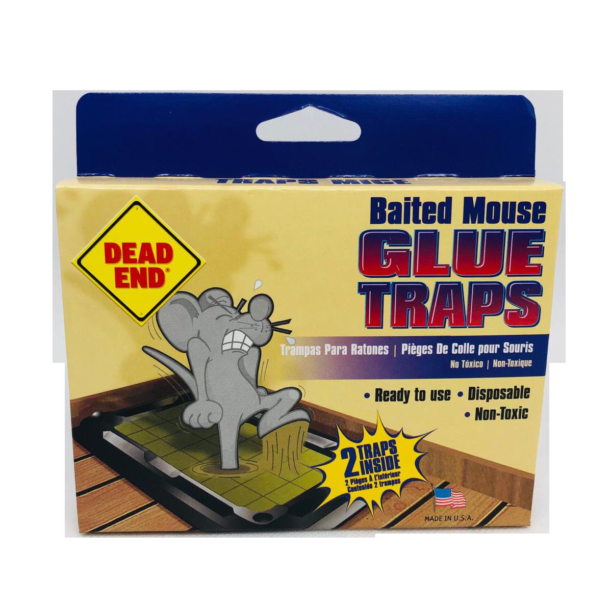 Pegas para Ratones