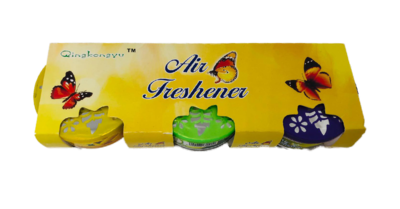 Air Feshener 3 Pack