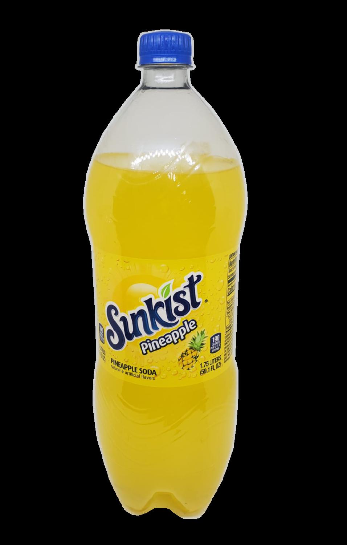 Sunkist de Piña
