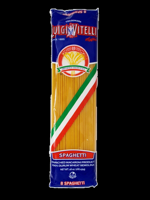 Pasta Spaghetti #8