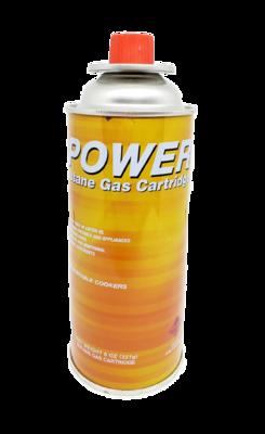 Gas Propano Cartridge