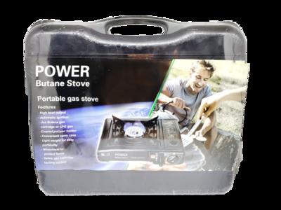 Estufa de Gas Portable