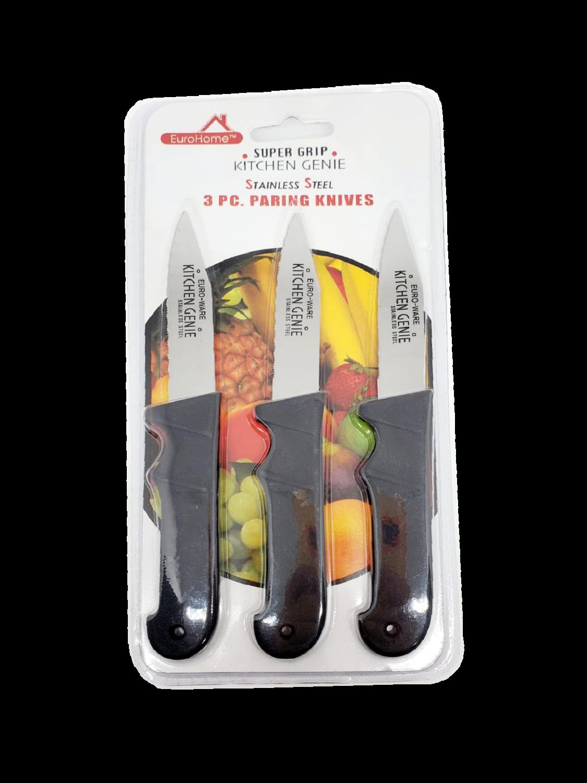 Cuchillo 3 - Pack