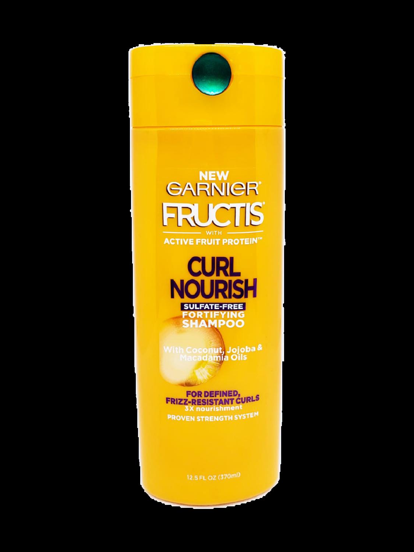 Garnier Fructis - Curl Nourish Shampoo