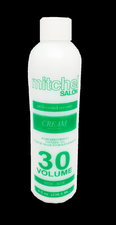Mitchel Salon - Developer Cream - Vol. 30