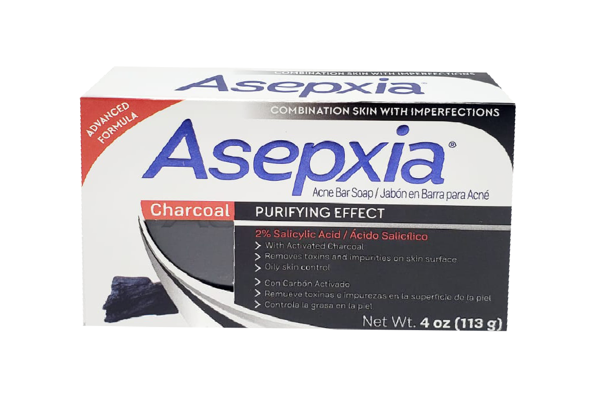 Asepxia Charcoal