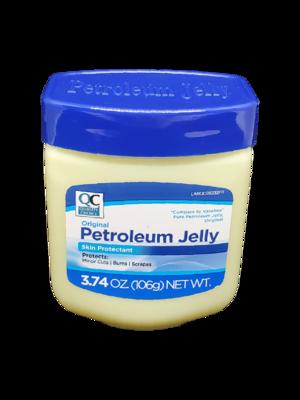 QC Petroleum Jelly - Vaselina