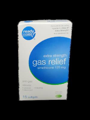 Gas Relief Extra Strength