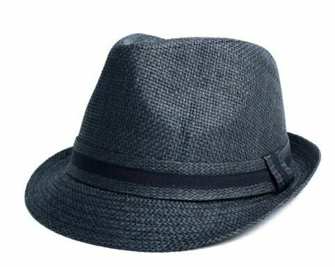 Sombrero Negro