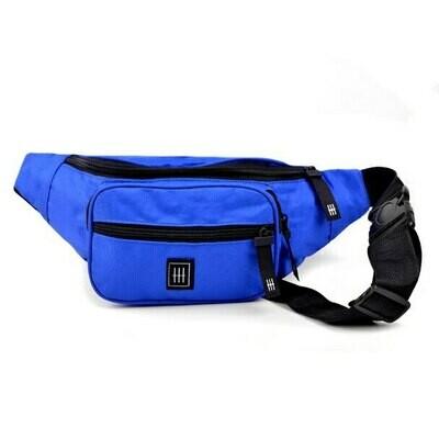 Fanny Pack Azul Royal