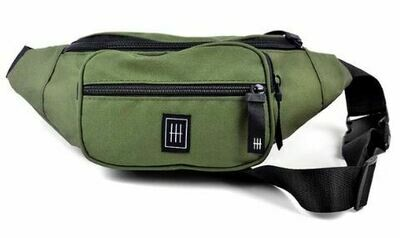Fanny Pack Verde Claro