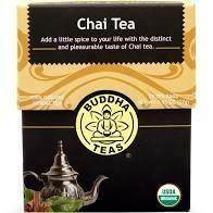Tea Chai Buddha