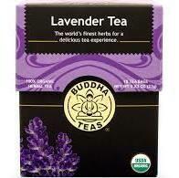 Tea Lavanda Buddha