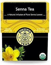 Tea Senna Buddha