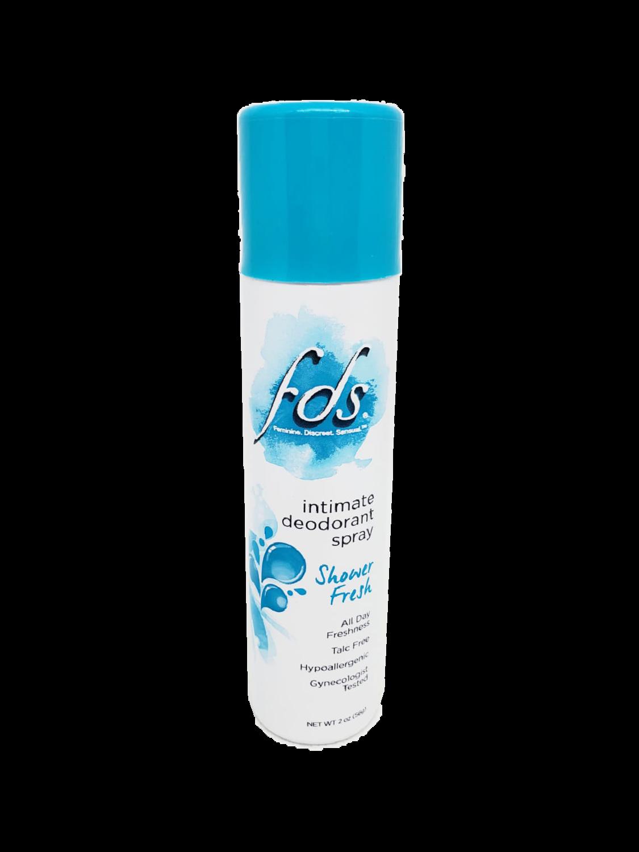 Desodorante de Spray Intimo FDS