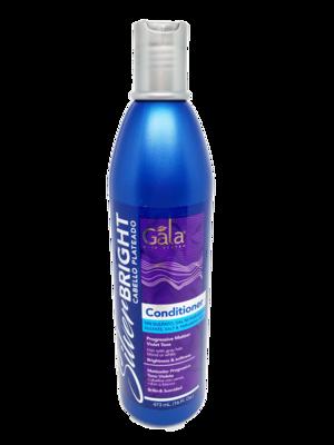 Conditioner - Acondicionador Cabello Plateado