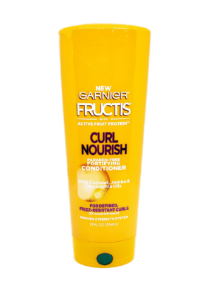 Conditioner - Acondicionador Curl Nourish