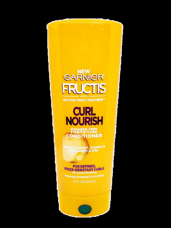 Conditioner - Acondicionador Curl Nourish