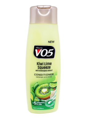 Conditioner  Alberto VO5 Kiwi Lime - Acondicionador