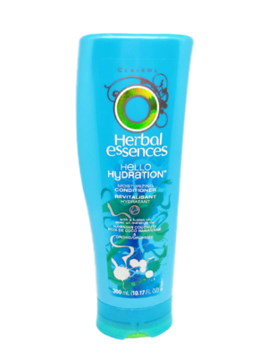 Conditioner Harbal Essences - Hello Hydratation