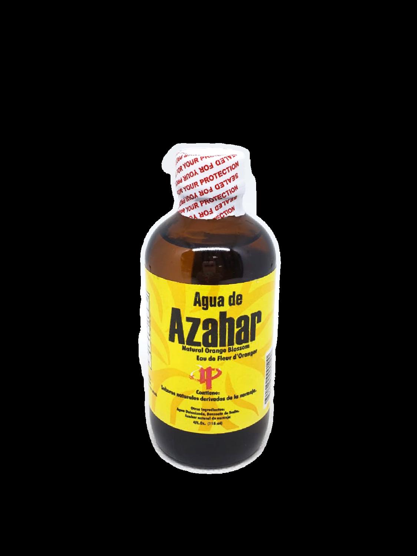 Agua de Azahar 4 oz