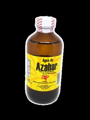 Agua de Azahar 8Oz