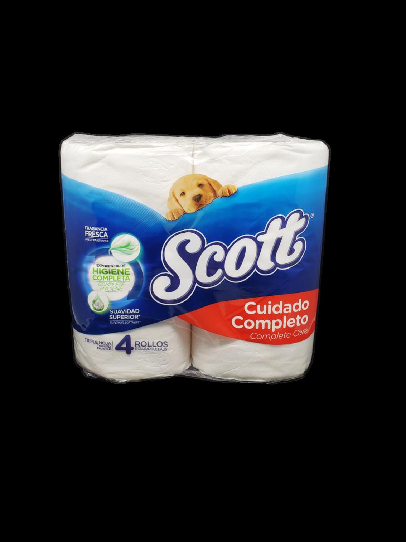 Scott Cuidado Completo