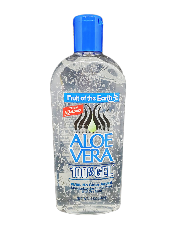 Aloe Vera Gel 12 onz