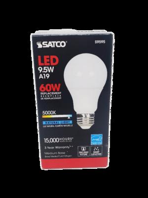Bombilla LED 60W