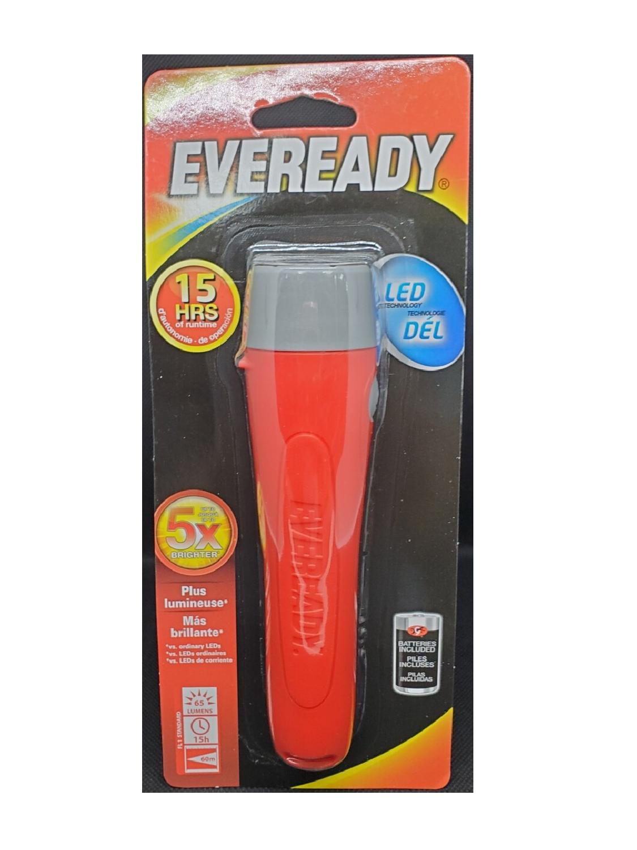 Flashlight Eveready LED